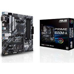 ASUS Prime B550M-A, AMD B550, AM4, 90MB14I0-M0EAY0