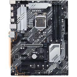ASUS Prime Z490-P, s.1200, 90MB12V0-M0EAY0