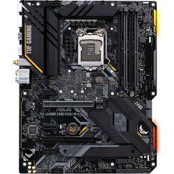 ASUS TUF Gaming Z490-Plus (WI-FI), s.1200, 90MB1330-M0EAY0