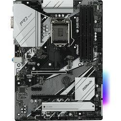 Asrock B460 Pro4, s.1200, Intel B460, 90-MXBCN0-A0UAYZ