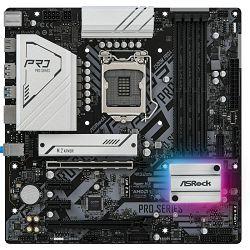 Asrock Z590M Pro4, s.1200, Intel Z590, 90-MXBEP0-A0UAYZ