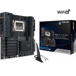 ASUS Pro WS WRX80E-SAGE SE WIFI, AMD WRX80, 90MB1590-M0EAY0