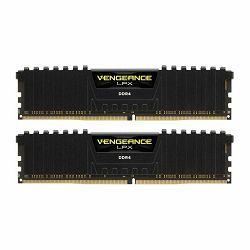 DDR4 16GB (2x8) Corsair 2133MHz LPX, CMK16GX4M2A2133C13