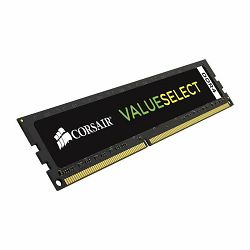 DDR4 4GB (1x4) Corsair 2133MHz Value, CMV4GX4M1A2133C15