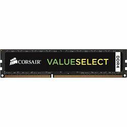 DDR4 8GB (1x8) Corsair 2133MHz Value, CMV8GX4M1A2133C15