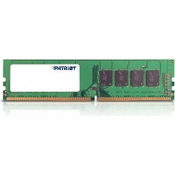 DDR4 4GB (1x4) Patriot 2133MHz Signature, PSD44G213381