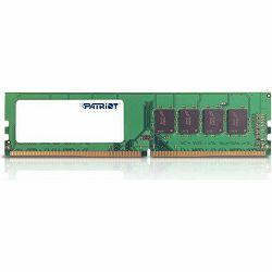 DDR4 8GB (1x8) Patriot 2400MHz Signature, PSD48G240081