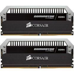 DDR4 32GB (2x16) Corsair 3200MHz Dominator Platinum, CMD32GX4M2C3200C16