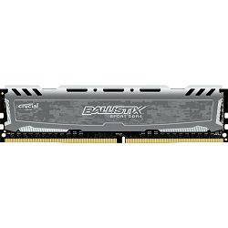 DDR4 16GB (1x16) Crucial 3000MHz Ballistix Sport, BLS16G4D30BESB
