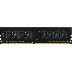DDR4 8GB (1x8) Team Group Elite 2400MHz, TED48G2400C1601