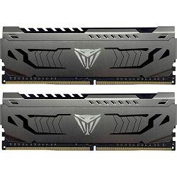 DDR4 16GB (2x8) Patriot 3200MHz Viper Steel, PVS416G320C6K