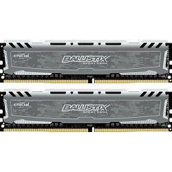 DDR4 32GB (2x16) Crucial 3000MHz Ballistix Sport Grey, BLS2K16G4D30AESB