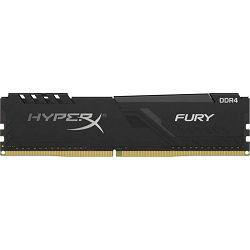DDR4 8GB (1x8) Kingston 3200MHz Fury, C16, HX432C16FB3/8