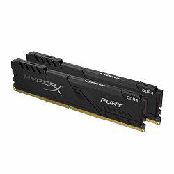 DDR4 16GB (2x8) Kingston 2400MHz Fury, HX424C15FB3K2/16