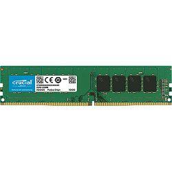 DDR4 8GB (1x8) Crucial 3200MHz, CT8G4DFS832A