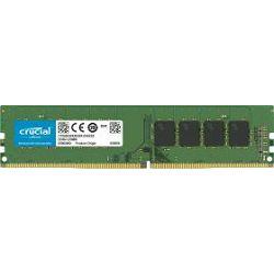 DDR4 4GB (1x4) Crucial 2666MHz, CT4G4DFS8266