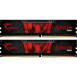 DDR4 32GB (2x16) G.Skill 3200Mhz Aegis, F4-3200C16D-32GIS