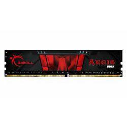 DDR4 16GB (1x16) G.Skill 3200MHz AEGIS, F4-3200C16S-16GIS