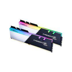 DDR4 16GB (2x8) G.Skill 3000MHz TridentZ NEO, F4-3000C16D-16GTZN