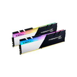 DDR4 16GB (2x8) G.Skill 3200MHz TridentZ NEO, F4-3200C14D-16GTZN