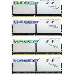 DDR4 128GB (4x32) G.Skill 3200MHz G.Skill Kit, F4-3200C14Q-128GTRS