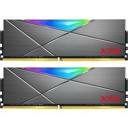 DDR4 16GB (2x8) ADATA 3600MHz XPG D50, RGB, AX4U36008G18A-DT50