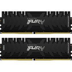 DDR4 16GB (2x8) Kingston 3200MHz Fury Renegade C16, KF432C16RBK2/16