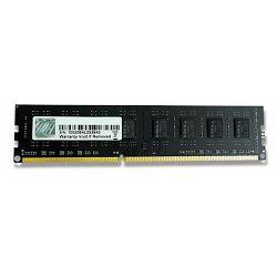 DDR3 4GB (1x4) G.Skill 1333MHz, F3-10600CL9S-4GBNT