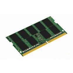 DDR4 8GB (1x8) Kingston 2666MHz sodimm, KCP426SS8/8