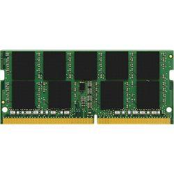 DDR4 16GB (1x16) Kingston 2666MHz sodimm, KCP426SD8/16