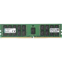 DDR4 16GB (1x16) Kingston 2666MHz ECC, KSM26ED8/16ME