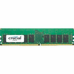 DDR4 16GB (1x16) Crucial 2666MHz ECC Reg., CT16G4RFD8266