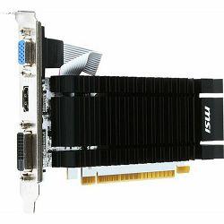 MSI GT730 2GB DDR3, N730K-2GD3H/LP