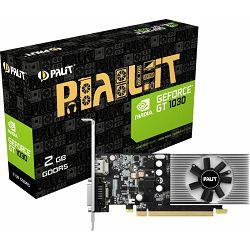 Palit GT1030 2GB GDDR5, NE5103000646F