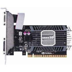 INNO3D GT730, [GK208] passive, 2GB DDR3, N730-1SDV-E3BX