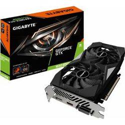 Gigabyte GTX1650 SUPER Windforce OC 4GB, WF2, GDDR5, GV-N165SWF2OC-4GD, igra SCUM!