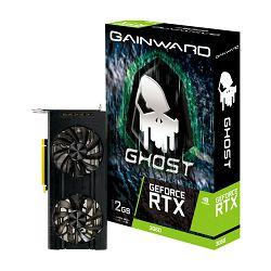 Gainward RTX3060 Ghost OC 12GB, 471056224-2478