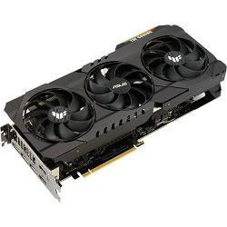 ASUS RTX3080Ti TUF-RTX3080TI-O12G-GAMING, 12GB, GDDR6X, 90YV0GU1-M0NM00, LHR