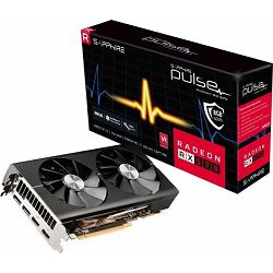Sapphire RX570 8GD5 Pulse, 8GB GDDR5, lite retail, 11266-66-20G