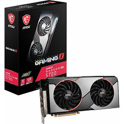MSI RX5700 GAMING X, 8GB GDDR6, V381-031R