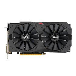 ASUS Radeon RX570 8GB ROG-STRIX-RX570-O8G-GAMING GDDR5 ,90YV0AJ8-M0NA00