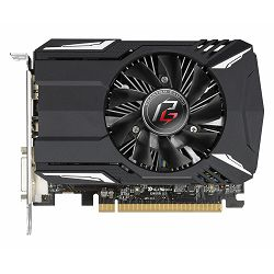 Asrock RX560 4GB Phantom G Gaming Radeon, 4GB GDDR5, 90-GA0620-00UANF
