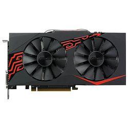 ASUS RX570 8GB EX-RX570-O8G, 90YV0AI2-M0NA00