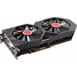 XFX RX580 GTS XXX 8GB, RX-580P8DFD6