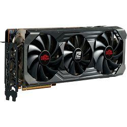 Powercolor RX6800XT Red Devil 16GB, GDDR6, AXRX 6800XT 16GBD6-3DHE/OC