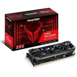 Powercolor RX6700XT Red Devil 12GB, GDDR6, AXRX 6700XT 12GBD6-3DHE/OC