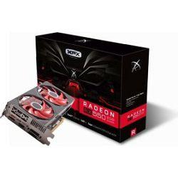 XFX RX550 2GB GDDR5, RX-550P2PFG5