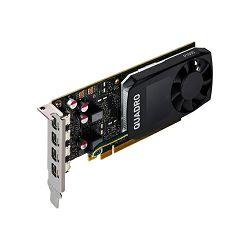 NVIDIA Quadro P1000, 4GB GDDR5, Fujitsu, S26361-F2222-L104, S26462-F2222-L105