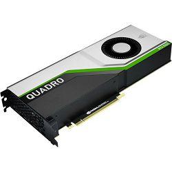 NVIDIA Quadro RTX5000, 16GB GDDR6, 4x DP, USB-C, PNY, VCQRTX5000-PB