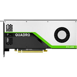 NVIDIA Quadro RTX4000, 8GB GDDR6, 3x DP, USB-C, Fujitsu, S26361-F2222-L405